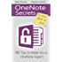 OneNote Secrets: 100 Tips for OneNote 2013 and 2016