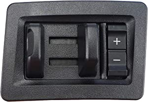 Tavaski for Ford in-Dash Trailer Brake Controller TBC Module, Fit for All 2017 Thru 2020 F-250, F-350, F-450, F-550 Ford Super Duty, Replace HC3Z-2C006-AA