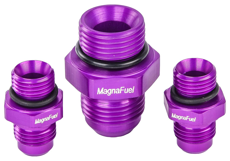 MagnaFuel MP-3602 Regulator Plumbing Kit by MagnaFuel