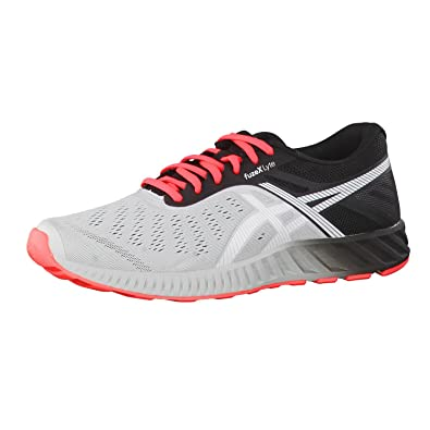asics fuzex men's running shoes