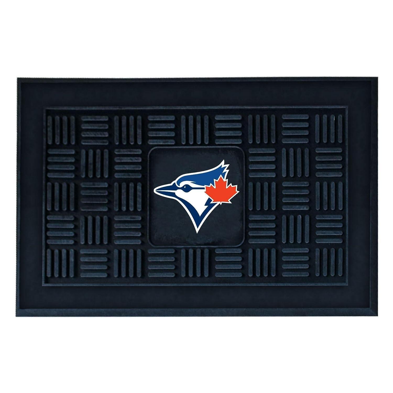 Toronto Blue Jays Heavy Duty Vinyl Doormat