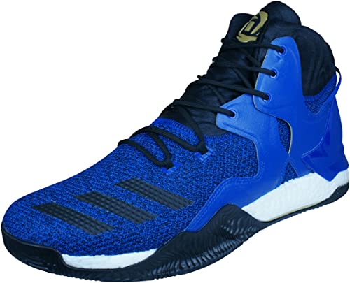Amazon.com: adidas D Rose 7 baloncesto para hombre ...