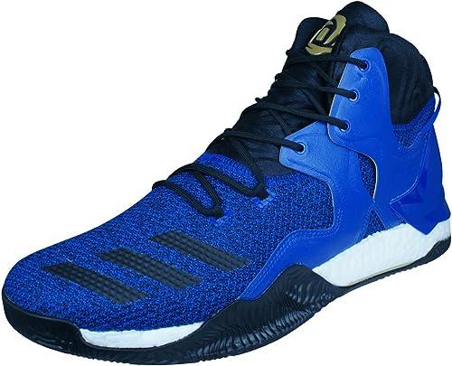 adidas D Rose 7 Hombres Zapatillas de Deporte/Zapatos de ...