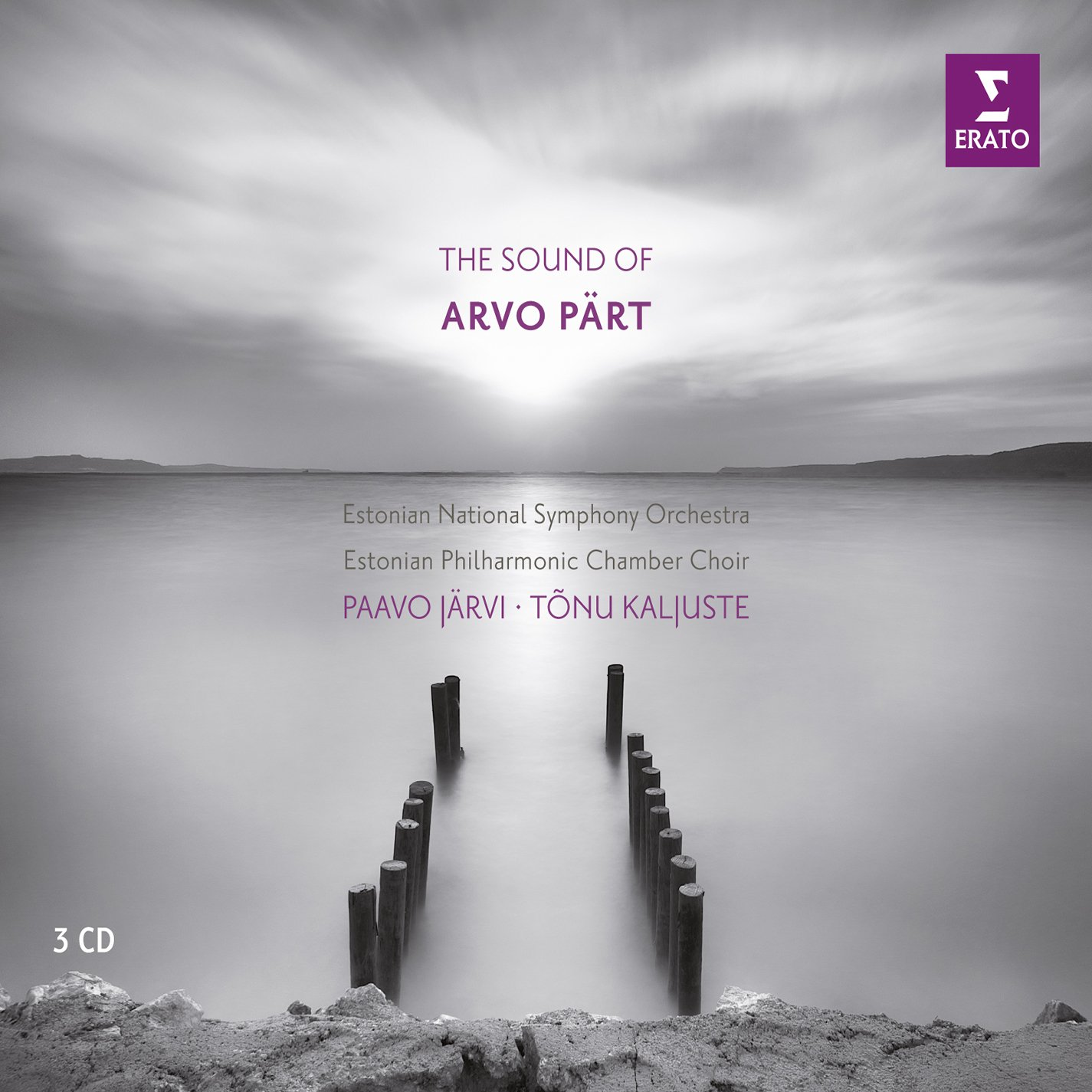The Sound of Arvo Part (3CD)