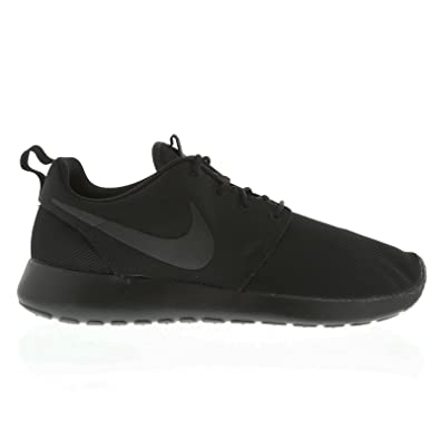 98859f62ba75 ... coupon nike rosherun quottriple blackquot black black 511881 f0e0e  11372 ...