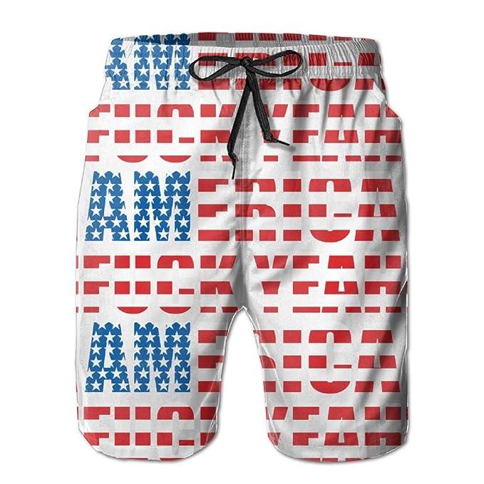 Amazon.com: Bandera Americana EE. UU. Fuck Yeah secado ...