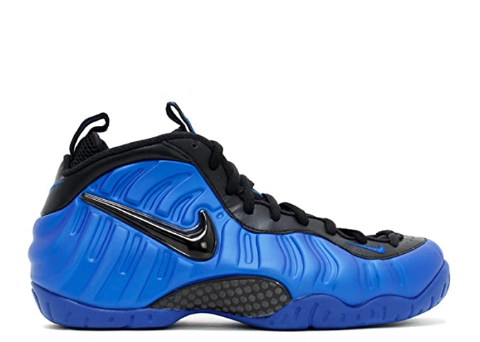newest b3981 229ac Nike Air Foamposite Pro Hyper Cobalt Varsity Royal Black AKA Ben Gordon  624041-403 August 25, 2016 Release Men s Shoe Size (12)  Amazon.ca  Shoes    Handbags