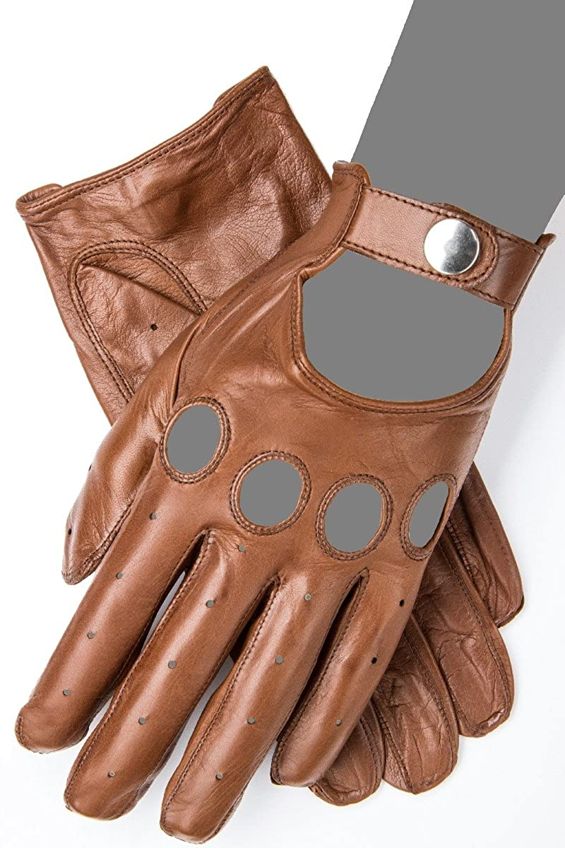 Mens leather gloves gq - Gaspar Men S Driving Gloves Featured In The Movie Drive Starring Ryan Gosling 7 Black At Amazon Men S Clothing Store