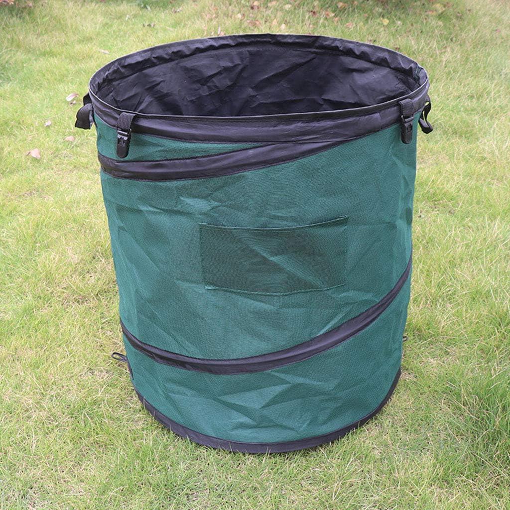 Recyclage Pliable Portable Jardin Déchets 4 L Petit bacs pliant seaux