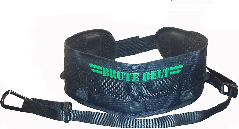 Nylon Dip Pullup Squat Belt Brute Belt