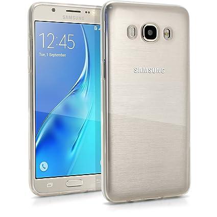 iGadgitz U4790 Funda para teléfono móvil Transparente - Fundas para teléfonos móviles (Funda, Samsung