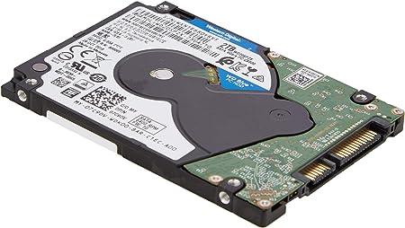 Western Digital Blue 2 TB 2.5