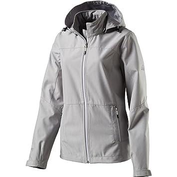 McKINLEY Damen Wander Trekking Outdoor Softshell Jacke