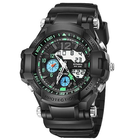 Reloj - Amstt - Para - AWH67366-BG