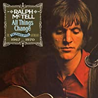 All Things Change ~ The Transatlantic Anthology 1967-1970