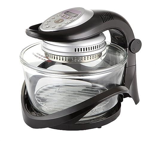 Usha Infiniti Cook Halogen Oven (3514I)
