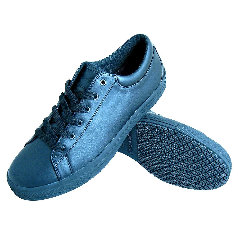 Genuine Grip Footwear レディース 270-BLK ブラック 6.5 B(M) US  B079H66LJ9