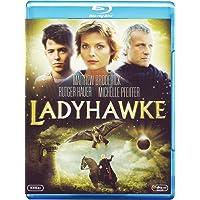 Ladyhawke [Blu-Ray] [Region Free] (Dutch subtitles)