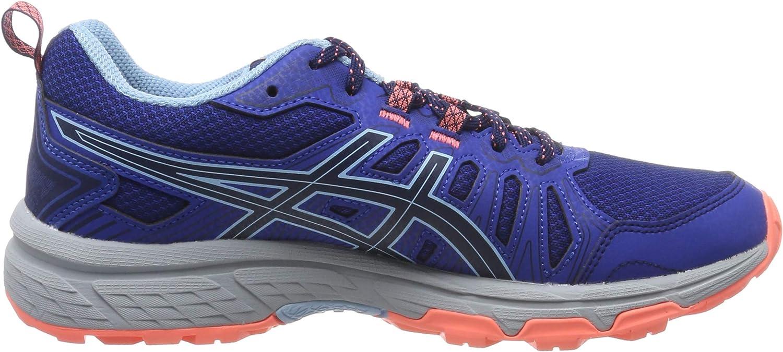 Chaussures de Running Femme ASICS Gel-Venture 7