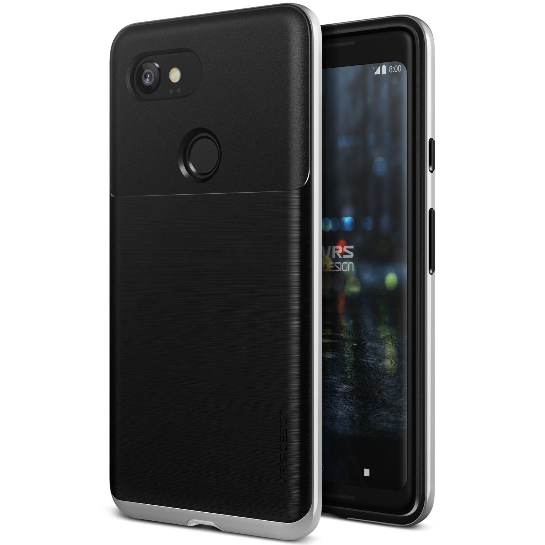 VRS Design - Google Pixel 2 XL caso, Doble capa protectora caso a ...