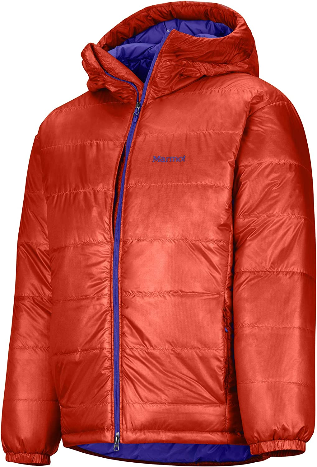 Marmot West Rib Victory Red AfpX4