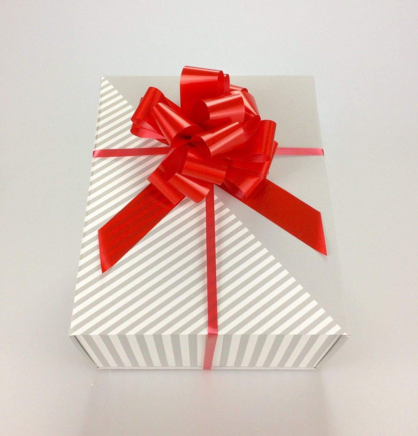 LUXURIOUS GIFT BOX LUXURY MAGNETIC BOXES FOR GIFTS WEDDING XMAS CORPORATE EVENTS