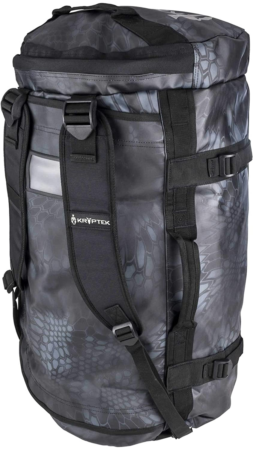 Kryptek Adventure Camo Duffel