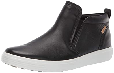8f48b628f5b7 ECCO Women s Women s Soft 7 Slip On Boot Sneaker