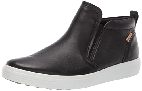 cbddcfb2f10 Ecco Womens Soft 7 Slip on Boot Sneaker  Amazon.ca  Shoes   Handbags
