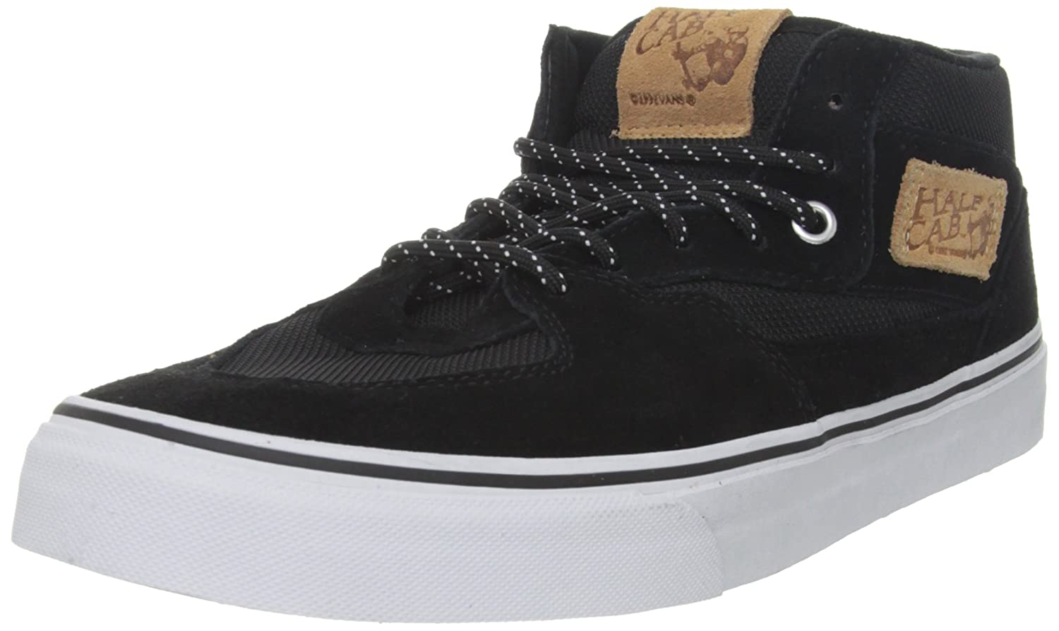 9e248bf999 Vans Skate Shoe Men Half Cab  Amazon.co.uk  Sports   Outdoors