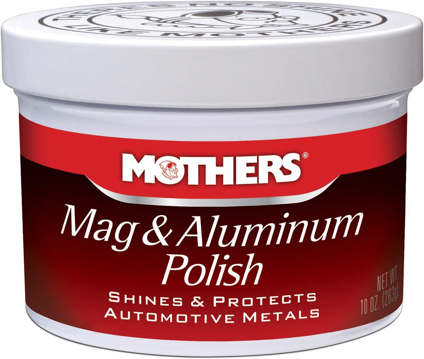 Small Product Image of Mothers Mag & Aluminum Polish