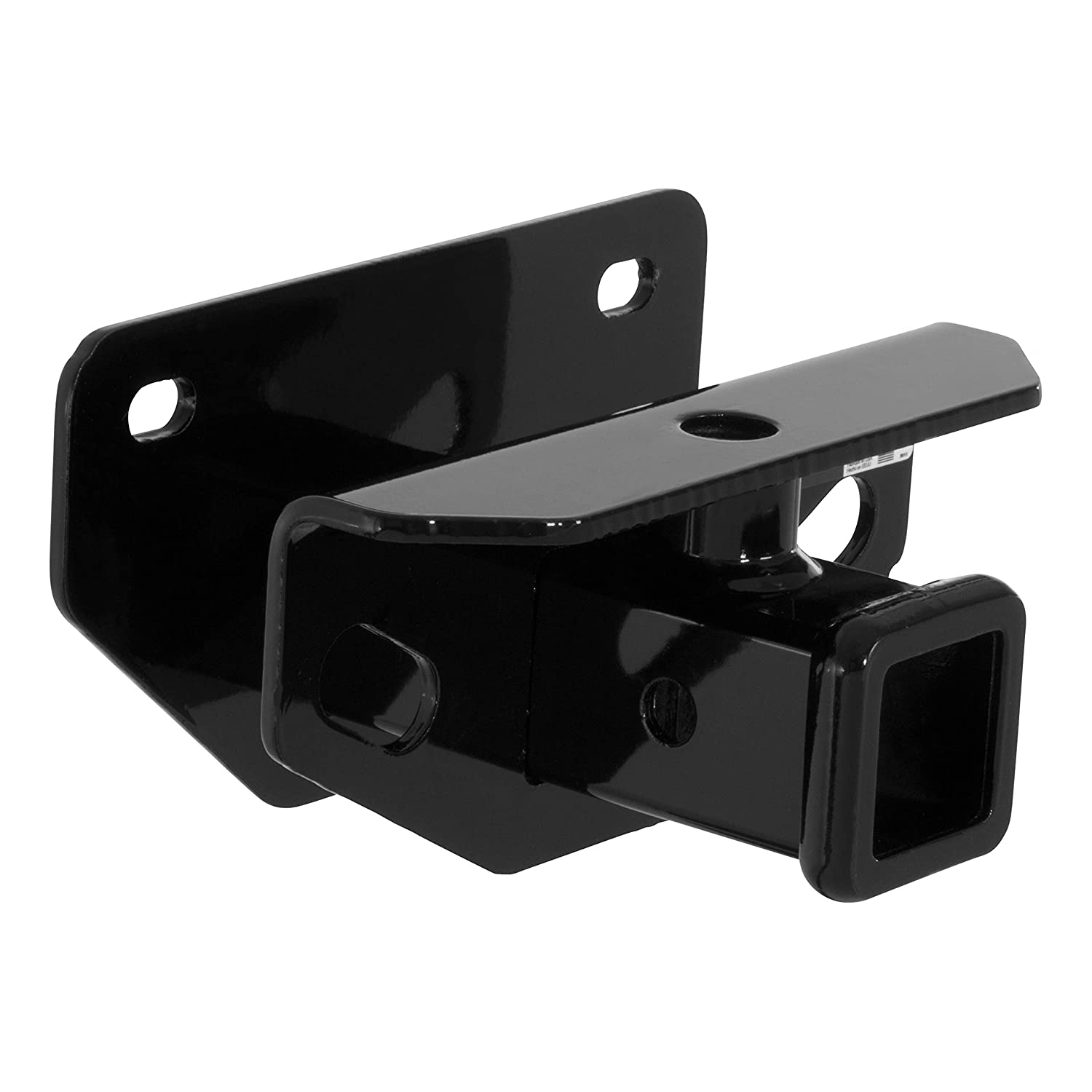 2500 or 3500 and Dodge Ram 1500 2-Inch Receiver for Select Ram 1500 2500 or 3500 CURT 13333 Class 3 Trailer Hitch