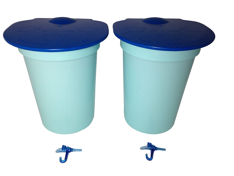 Amazon.com: Maple Syrup Tapping Kit - Plastic Bucket, Bucket Lid ...