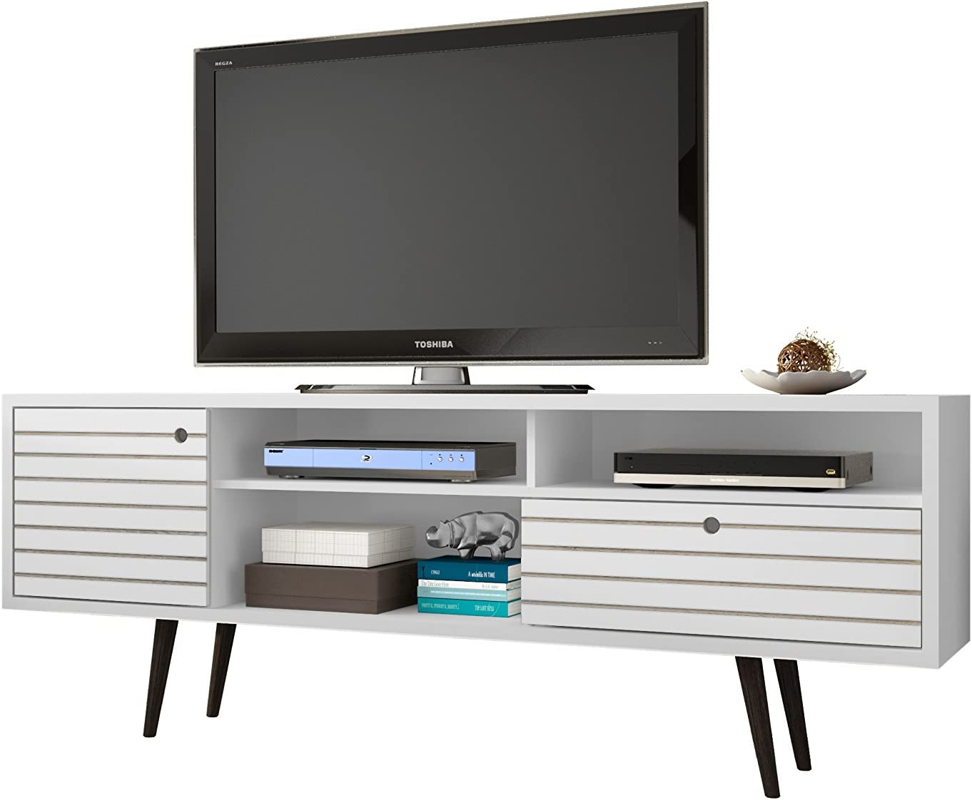 Manhattan Modern TV Stand