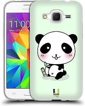 coque samsung galaxy core prime panda