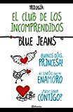 Trilogía El Club de los Incomprendidos (pack)