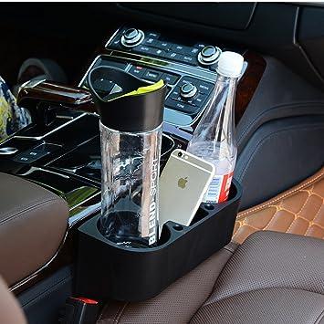 Auto Soporte para bebidas, compartimento Auto portavasos Auto Cup Holder Auto Caja botella soporte Auto