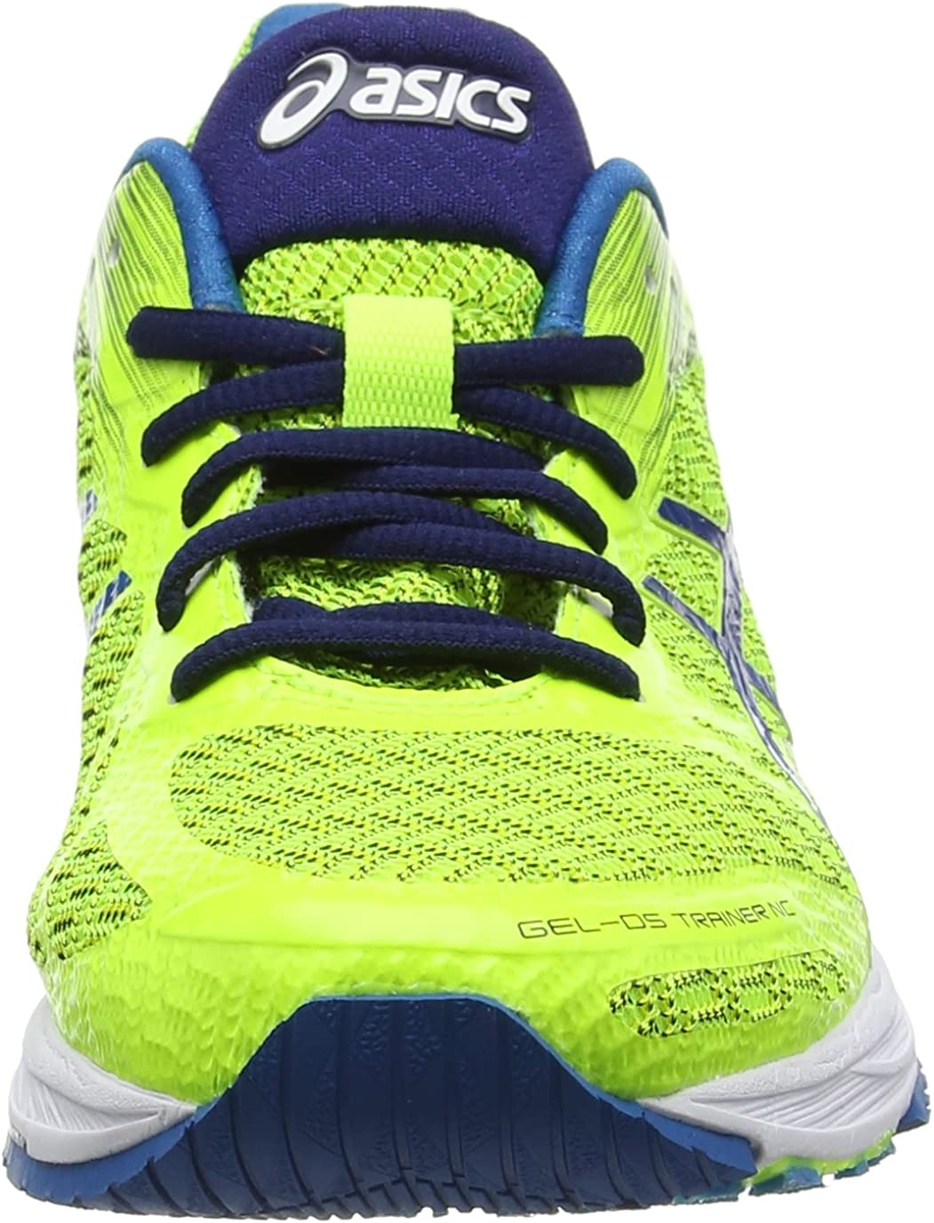 ASICS Gel DS Trainer 22 NC, Sneakers Uomo, Giallo (Safety