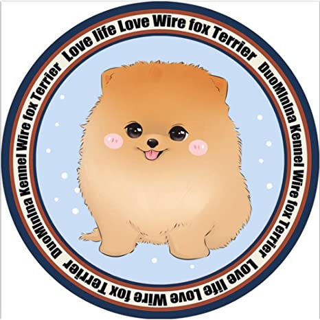 shanzhizui Cojín para Perro Mascota Cuatro Estaciones Gamuza Lavable Alfombra de Gato Perros medianos y Pequeños