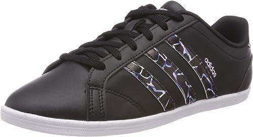 adidas chaussures femme noir