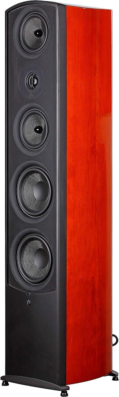 5. Aperion Audio Verus II Grand Floor Standing Tower Speaker