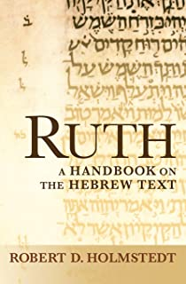 Jonah a handbook on the hebrew text baylor handbook on the hebrew ruth a handbook on the hebrew text baylor handbook on the hebrew bible reheart Gallery