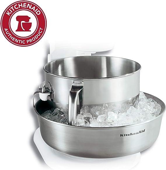 KitchenAid K5AWJ - Recipiente para Robot de Cocina Pro K5: Amazon.es