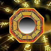 Bagua - Espejo convexo para protección de energía