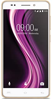Lava Z90 (Gold, 32GB): Amazon in: Electronics