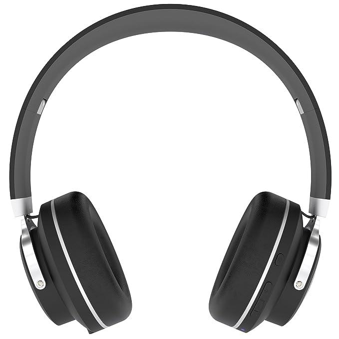 2 opinioni per Azatom Freedom Pro BE7S Premium over-ear–equilibrato audio–Deep