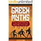 GREEK MYTHS: YOU MUST KNOW BEFORE YOU DIE!