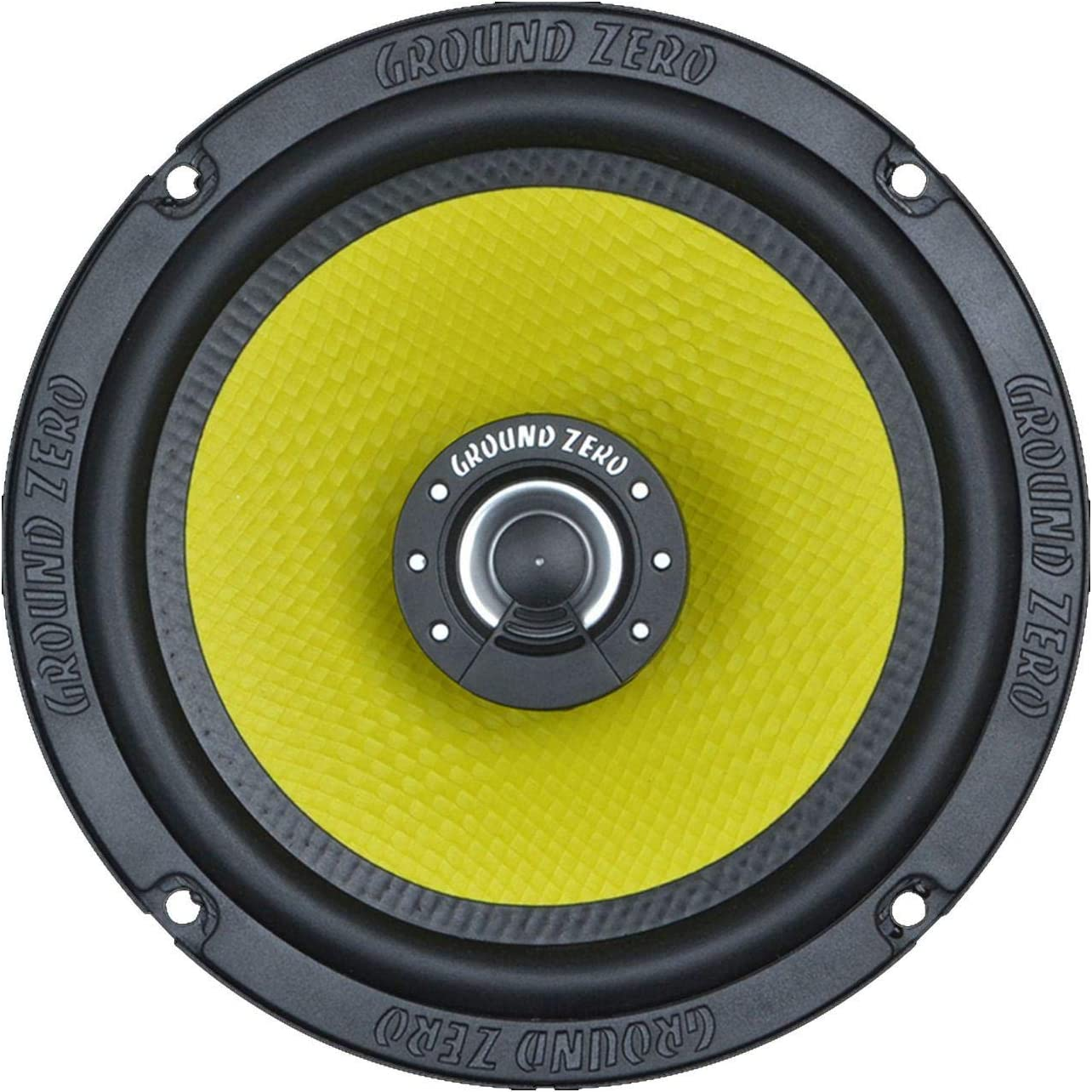 Ground Zero Gztf 16 16 Cm Coaxial Speaker Navigation Car Hifi