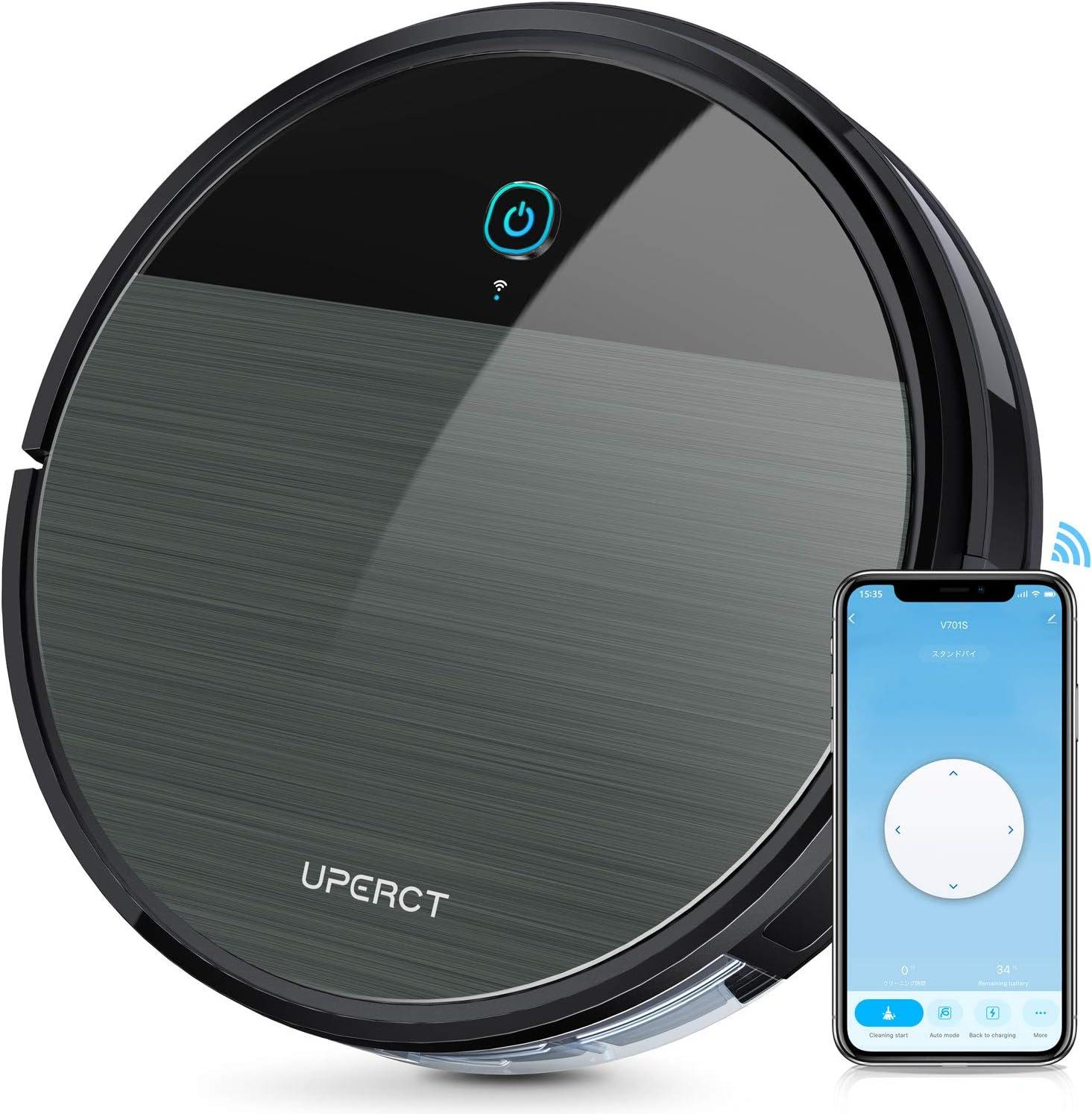 UPERCT ロボット掃除機