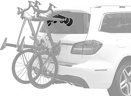 Rear Bike Carrier Hornet m-way